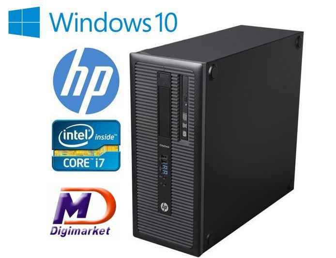 16f8d916119 Digimarket.ee - KASUTATUD ARVUTID > HP 800 G1, i7-4770, VIIMANE!