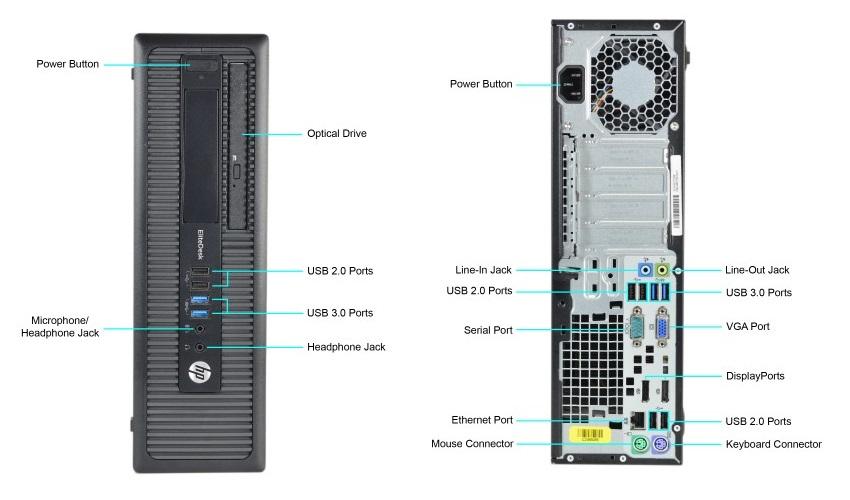 e9c6f6b7380 Digimarket.ee - KASUTATUD ARVUTID > 10TK HP 800 G1 SFF, Win10 Pro